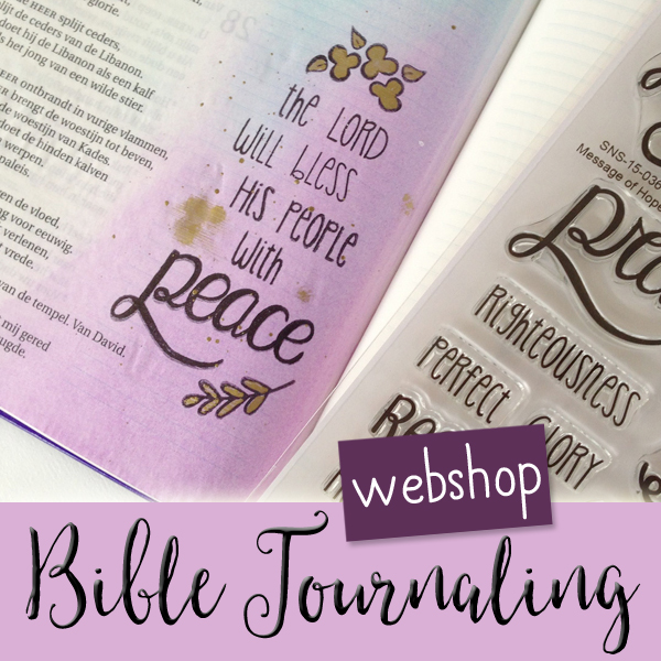 biblejournaling lucilight