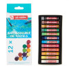 Wateroplosbare Oliepastels Set 12pcs - Talens Art Creation