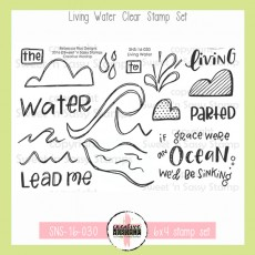 Living Water - CW
