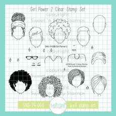 Girl Power 2 - SNSS
