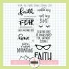 Walk by Faith - CW