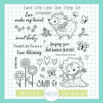 Sweet Little Lamb - SNSS