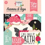 Forward With Faith Frames & Tags - EP