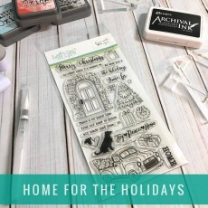 Home for the Holidays - SNSS