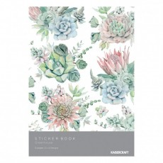 Greenhouse Kaisercraft Sticker Book