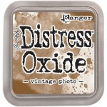 Distress Oxide inkt - Vintage Photo