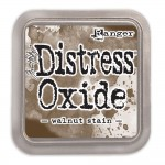 Distress Oxide inkt - Walnut Stain